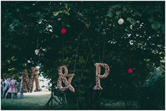 Wine wedding monograms | Image Ela & the Poppies photography