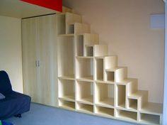 М2 - Необычные лестницы