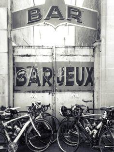 Barjeux, France