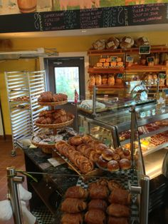 National Seashore at PB Boulangerie, an authentic French Bakery-Bistro.  15 Lecount Hollow Road. South Wellfleet, Cape Cod