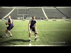 Kansas State University Football...CHILLS!!  #4: Improve