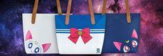 Bolsas inspiradas em Sailor Moon chegam com promoção incrível! - http://www.garotasgeeks.com/bolsas-inspiras-em-sailor-moon-chegam-com-promocao-incrivel/