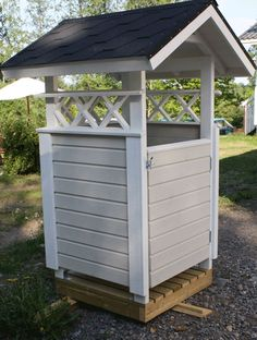 PekkaTUOTE Outdoor Projects, Home Improvement, Shed, Cottage, Construction, Outdoor Structures, Cabin, House, Outdoors