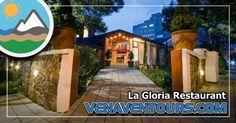 La Gloria restaurant se nos presenta como una de las excelentes opciones en…