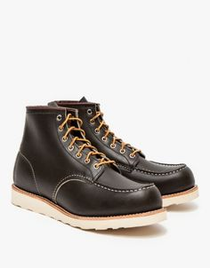 Red wing, Red wing boots and Shoes outlet on Pinterest