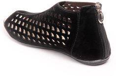 Do Bhai Flats - Buy Black Color Do Bhai Flats Online at Best Price - Shop Online for Footwears in India | Flipkart.com