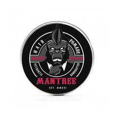 Brave Mantree scent is long lasting Pomade Shop, Hair Pomade, Beard Oil, Philippines, Your Hair, Brave