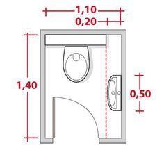petit wc autonome avec lave mains largeur 73 porte 63 et prof 140 wc w 2018 salle salle. Black Bedroom Furniture Sets. Home Design Ideas