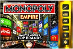 New Monopoly Empire board game uses Xbox 360 controller as game token