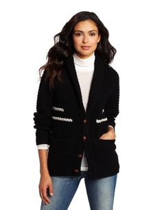 Portland Collection by Pendleton Women`s Coos Curry Cardigan $199.00