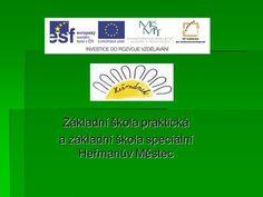 Základní škola praktická a základní škola speciální Heřmanův Městec.> Author, Literature