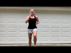 Quarantined Home? 20 minute exercise routine for seniors and beginners 1 Hour Workout, Beginner Workout At Home, 20 Minute Workout, Workout For Beginners, Yoga Videos, Workout Videos, Exercise Videos, Easy Workouts, At Home Workouts