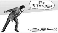 Stop FIIIIIGHTIIIIIING!