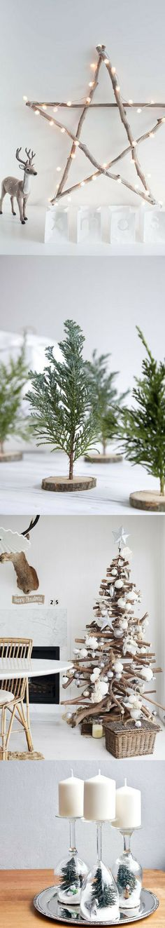 decoration de noel 2018 table 5838 best NOËL 2018 images on Pinterest in 2018 | Diy christmas  decoration de noel 2018 table