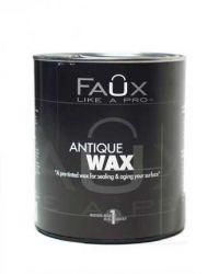 Antique Wax - Quart