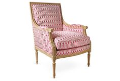 """Lillian August 