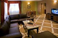 Accommodation in Hotel Kaskady Luxury Holiday, Holiday Hotel, Couch, Furniture, Home Decor, Settee, Decoration Home, Sofa, Room Decor