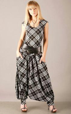 Salwar dress