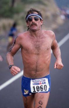 Kona History: 1985 Ironman Hawaii In Photos