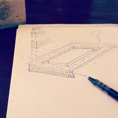 #architecture #draw