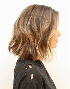 Medium Bob Hairstyles with Bangs 2014 2015