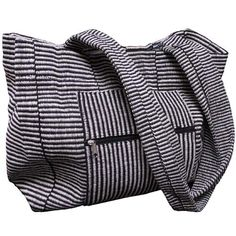 Cotton Weave Tote to Go - Bags & Totes - Scarves & Bags - Products