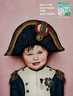 Don't let your baby rule your night