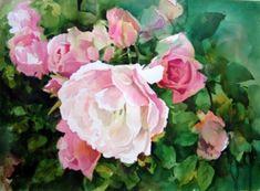 Akvareller - www.audrye.net