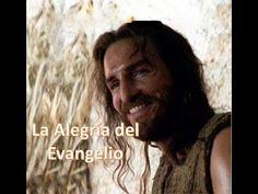 La alegría del Evangelio | Evangelio El Padrecito