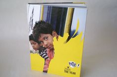 5.5 x 8.5  Pathé 2009 Annual Report. Company with an entertainment legacy that dates back to the 19th century and a 2009 that brought film lovers the Oscar-winning Slumdog Millionaire.