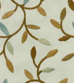 Home Decor Print Fabric-Smc Designs Odienne/Mineral, , hi-res