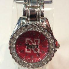Nebraska Watch Face