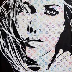 Kate x LV By Louis-Nicolas Darbon