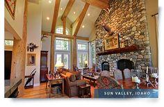 Sun Valley Idaho luxury homes