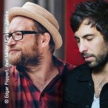 Max Giesinger & Gregor Meyle - Pop am Fluss: Deutsche Popnacht - Tickets
