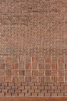Reclaimed Brick Tile Patterns - from Ordinary to Extraordinary - genuine reclai. Reclaimed Brick Tile Patterns – from Ordinary to Extraordinary – genuine reclaimed brick patte Detail Architecture, Brick Architecture, School Architecture, Installation Architecture, Brick Design, Facade Design, Wall Design, Brick Patterns, Wall Patterns