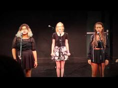 ▶ Coffee - by Get Lit Los Angeles - Brave New Voices 2014 in Philly - YouTube