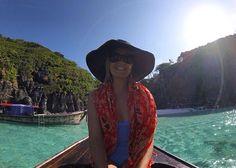 makena surf wear , makena one piece , surf wear , swimwear , bikinis , Thailand , beach , Ocean