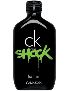 CK One Shock For Him Calvin Klein for men