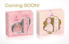 Desire Gift Set Eau de Toliette 30ml & Body spray 75ml