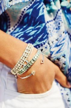 Believe Bracelet by Stella & Dot