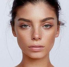 #makeup #beauty #natural #nude