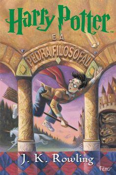 """Também saiu a primeira edição do livro """"Harry Potter e a Pedra Filosofal"""".   24 provas de que o ano de 1997 mudou o Brasil para todo o sempre"""