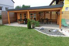 Kundenbild: Gartenhaus Panama-40