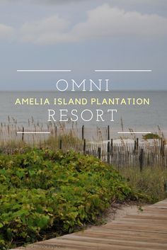Omni Amelia Challenge: Recreation and Relaxation for the Family this Summer with a Chance for a Free Stay