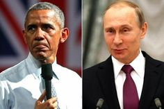 Obama dismisses Putin, but Czar is getting better of us again and again