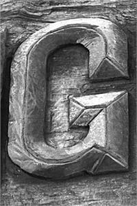 Alphabet Art Letter G
