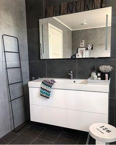 Så flott hjemme hos @avset_home  Takk for at du tagget oss i baderomsbildet ditt #rørkjøp #fremsnakk