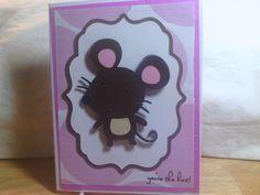 Kim's simply cards: CAC 1