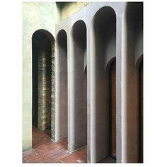 La Fabrica - Ricardo Bofill Taller de Arquitectura - #rbta #lafabrica #refurbished #bofill #architecture #tallerdearquitectura #bofillarquitectura #santjustdesvern #barcelona #ricardobofill #arquitectura #cementfactory #bofillstudio @gregori_civera by bofillarquitectura